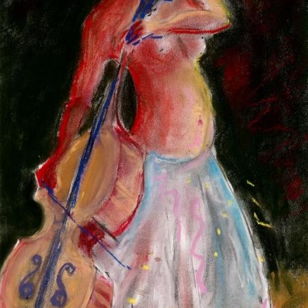 Kunstnerinnen